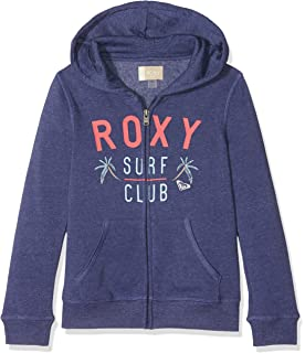 Roxy M/ädchen Hope You Know B G Otlr Btkh Fleece Top
