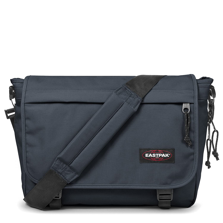 MYMYU Mens Genuine Leather Casual Cross Body Shoulder Bag Business Messenger