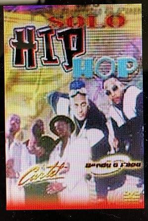 Amazon.com: Sandy y Papo/El Cartel: Solo Hip Hop: Sandy Y ...