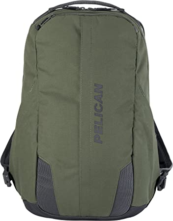 Weatherproof Backpack Pelican Mobile Protect Backpack – MPB20 20 Liter