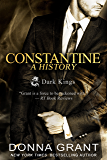 Constantine: A History (Dark Kings) (English Edition)