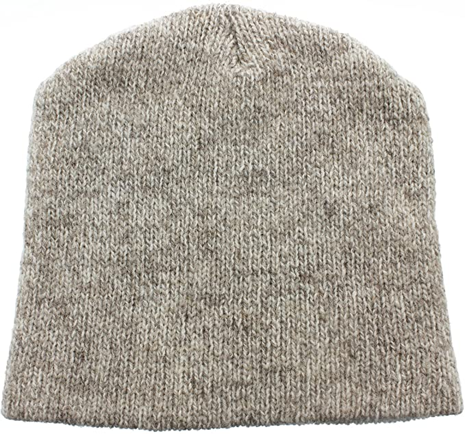 Amazon.com  Ragg Wool Military Outdoor Winter Knit Watch Cap (USA ... 8328aad7cd2