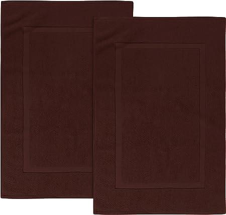 Sage Floor Mat 2 Pack Utopia Towels Luxury Hotel-Spa Tub-Shower Bath Mat