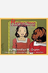 Reflections: A Kymber Prudence Tale (Kymber Prudence Books Book 1) Kindle Edition