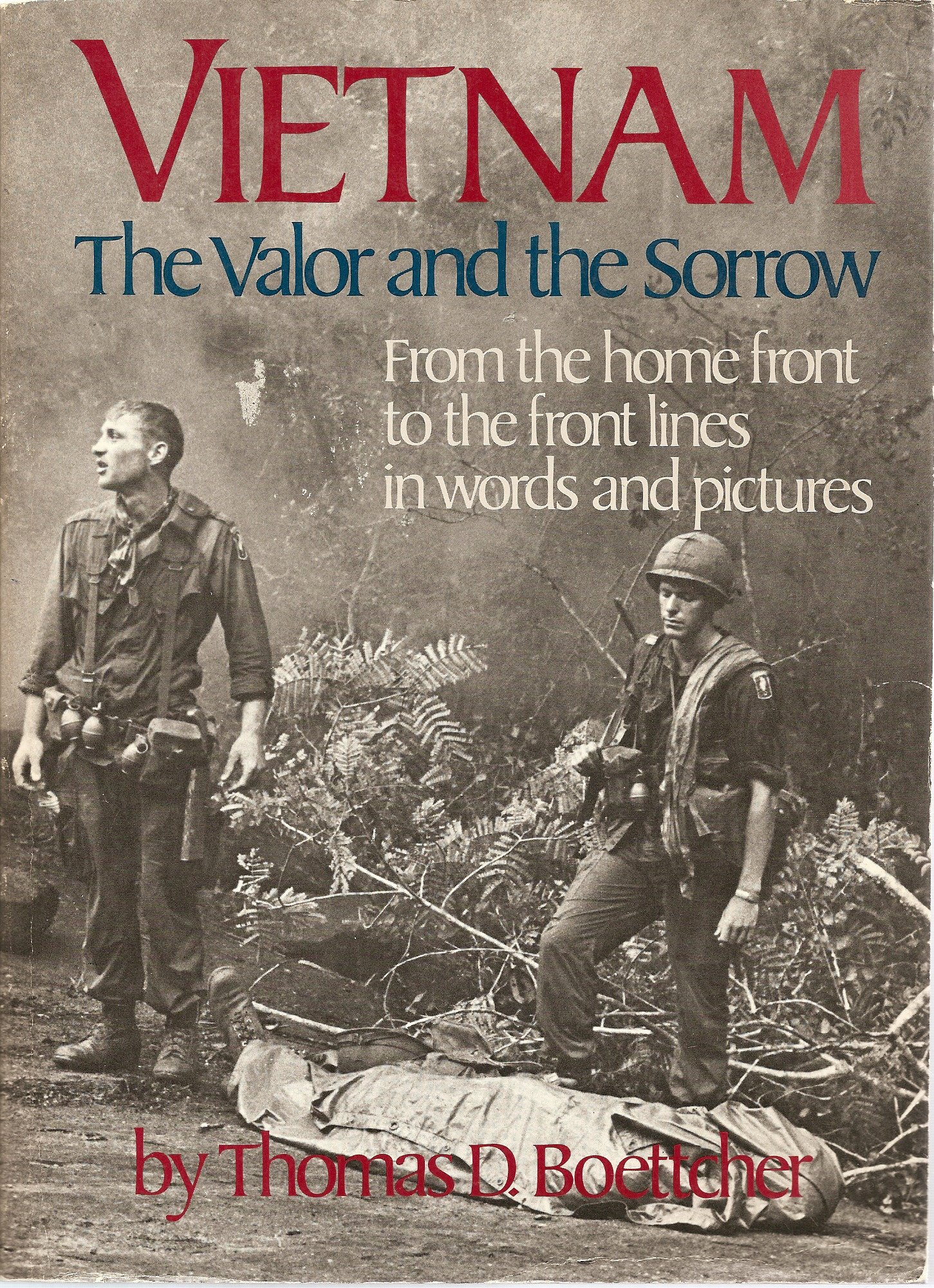 Vietnam: The Valor and the Sorrow