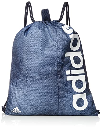 652c413ab adidas Linear Performance Bolsa de Deporte, Unisex Adulto: Amazon.es ...