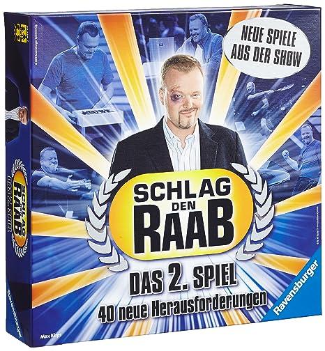 Ravensburger 27229 Schlag den Raab  Das 2. Spiel  Amazon.de  Spielzeug 682752a661e2