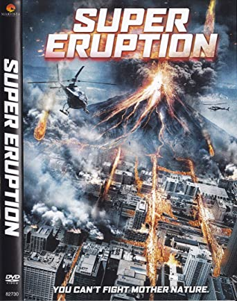 Amazon com: Super Eruption (DVD, VUDU Download): Richard