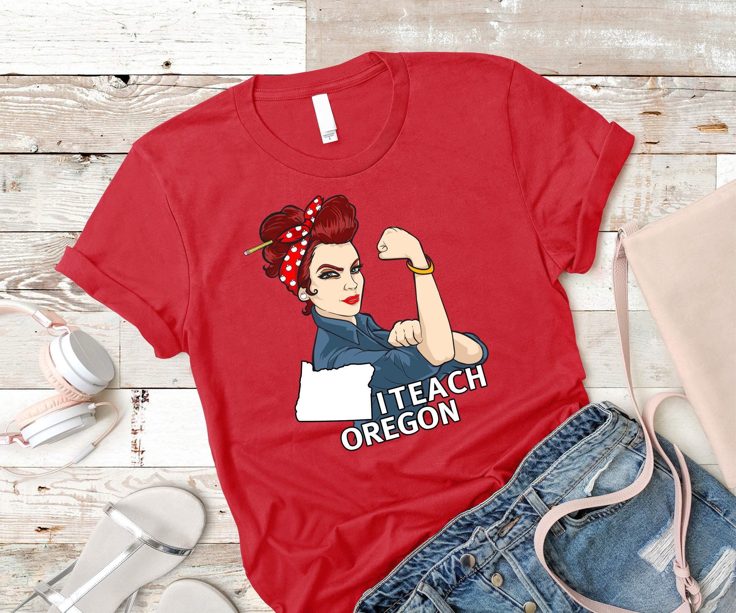 Tea Rosie The Riveter Tshirts S S Longsleeve