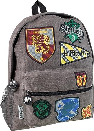 HARRY POTTER - Mochila - Hogwarts: Amazon.es: Ropa y accesorios