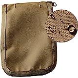 Rite In The Rain Capa para notebook de tecido Cordura® à prova de intempéries, 10,16 cm x 15,24 cm, capa bege (nº C946), 19,2
