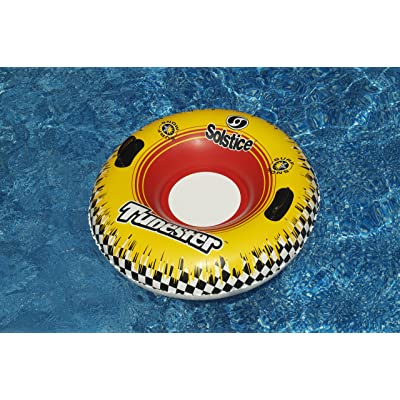 Solstice by Swimline Tubester All Season Sports Tube : Snow Tubes : Sports & Outdoors
