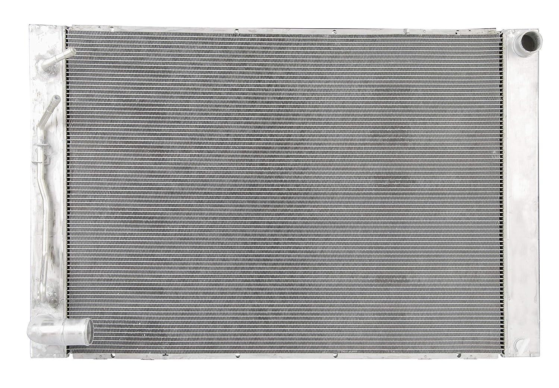 Toyota Sienna Service Manual: Radiator
