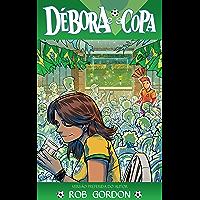Débora e a Copa