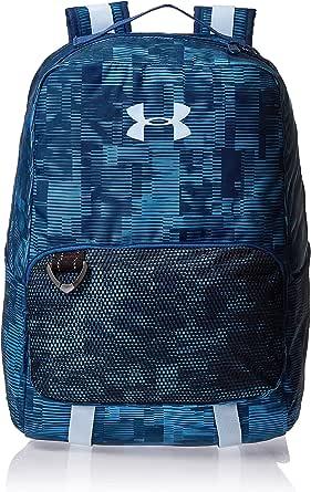 Under Armour Boys Backpack, Blue - 1308765-452