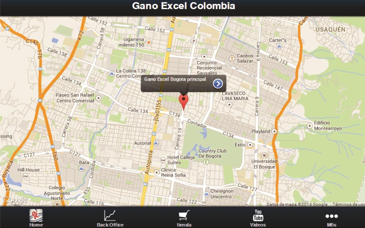 Gano Excel Colombia: Amazon.es: Appstore para Android
