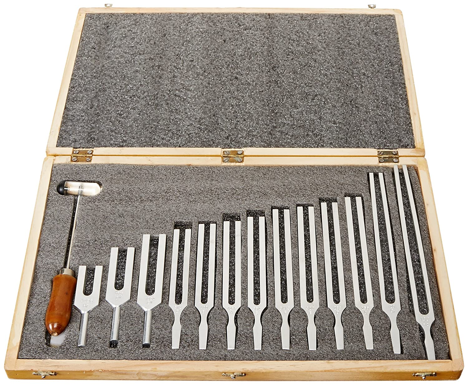 Perfect Pitch - Tuning Forks
