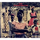 Imany: The Wrong Kind Of War (Deluxe Edition) (digipack) [CD]