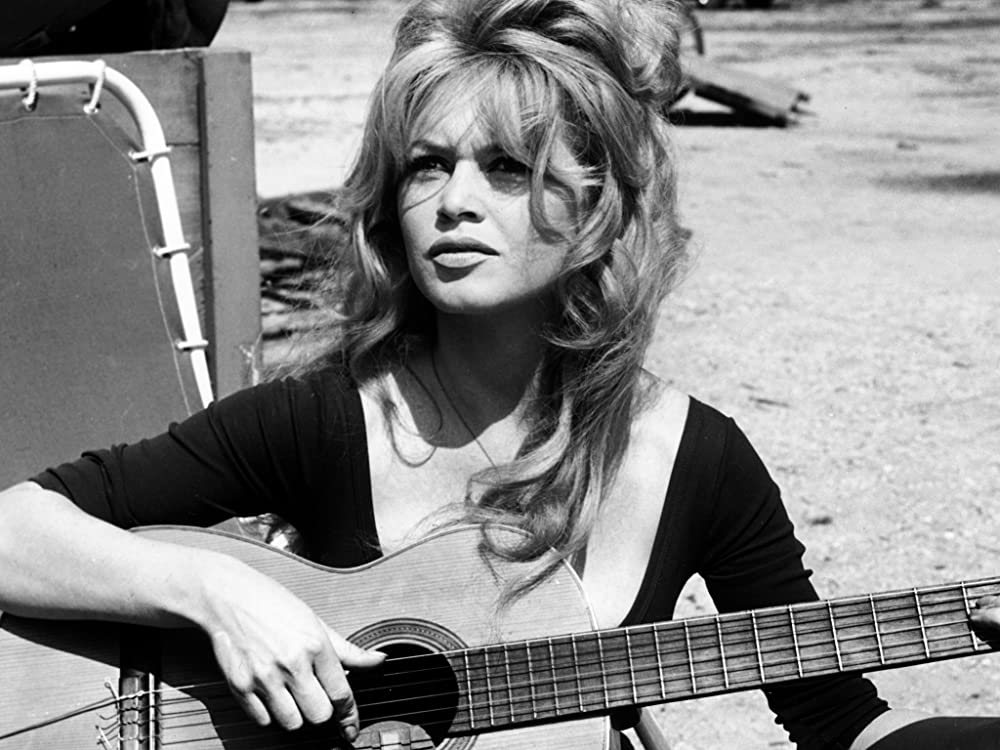 brigitte bardot on amazon music