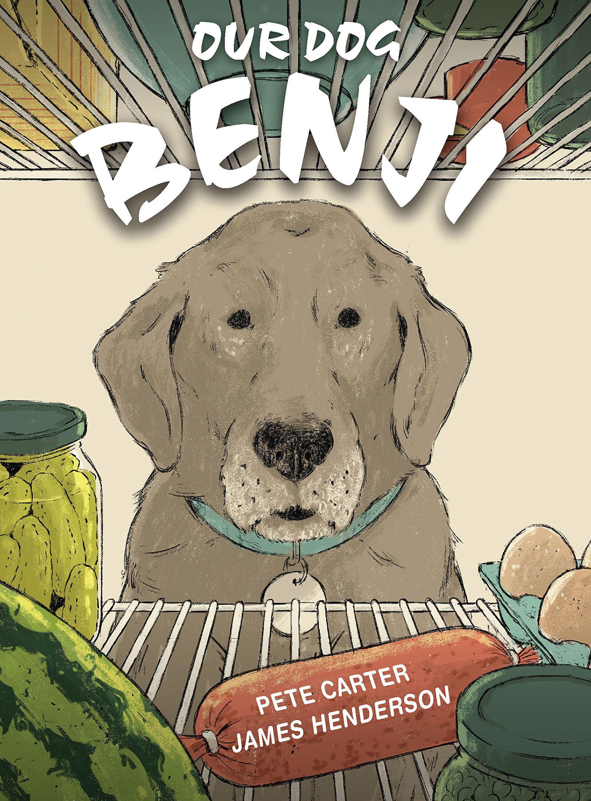 Read Online Our Dog Benji pdf