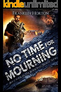 Amazon.com: The Borrowed World: A Novel of Post-Apocalyptic ...