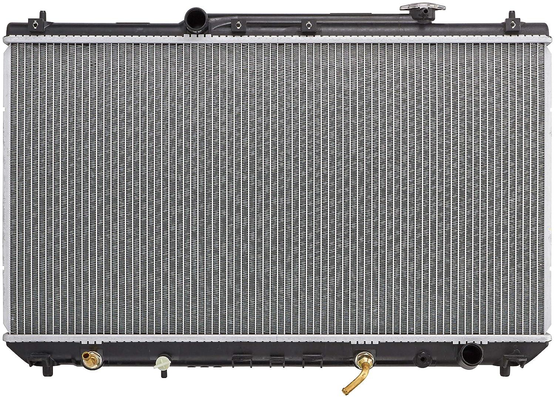 Spectra Premium CU1909 Complete Radiator for Toyota Camry