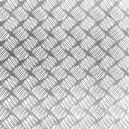 Film Adhesif Decoratif Pour Meuble Effet Industriel Acier Martele Brillant 45 X150 Cm Impermeable Pvc Sans Phtalates 53127