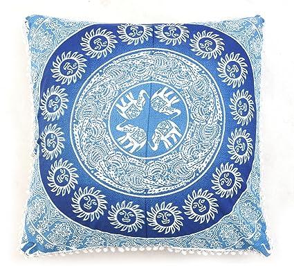 boho cushion covers india