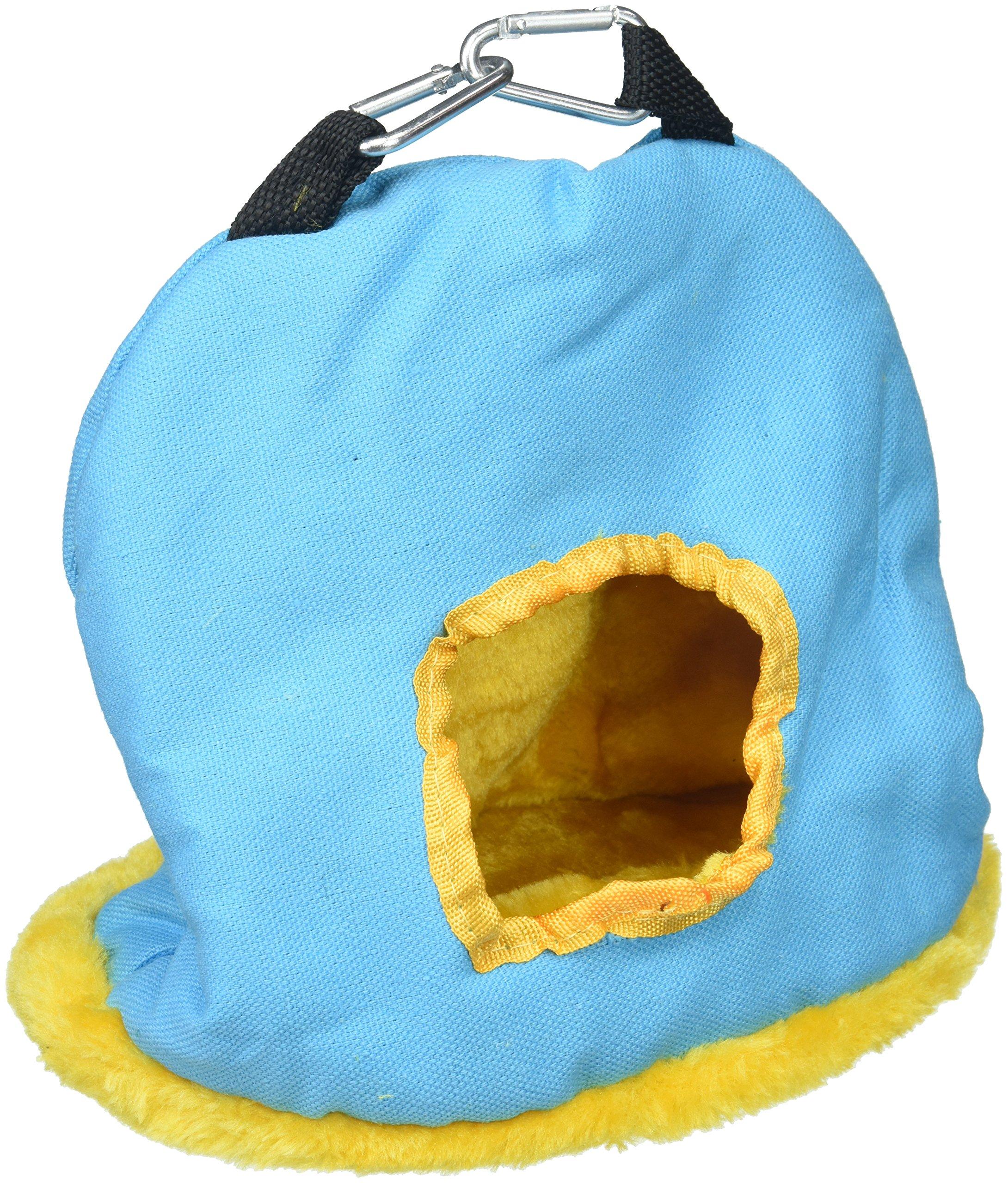 Prevue Pet Products Medium Snuggle Sack Assorted Colors