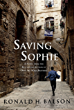 Saving Sophie: A Novel (Liam Taggart and Catherine Lockhart)