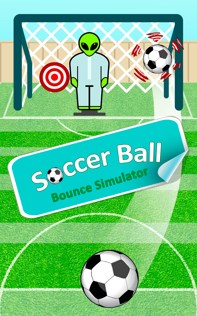 Soccer Ball Bounce Simulator: Amazon.es: Appstore para Android