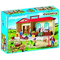 Playmobil 4897 Ferme Transportable
