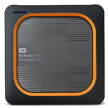 1tb Sd Karte.Wd My Passport Wireless Ssd Tragbare 1tb Amazon De Computer