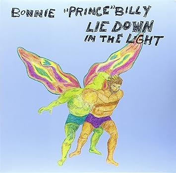 Bonnie Prince Billy Lie Down In The Light Vinyl Amazon Com Music