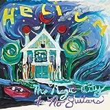 Magic City + No Guitars EP  2LP + Download