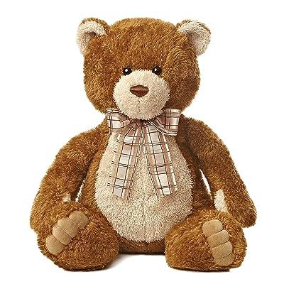 """Aurora - Bear - 22"""" Brown Sugar: Toys & Games"""