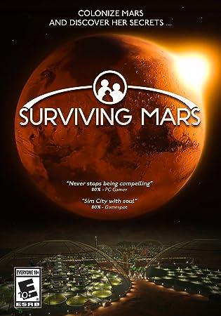 Surviving Mars [Download]
