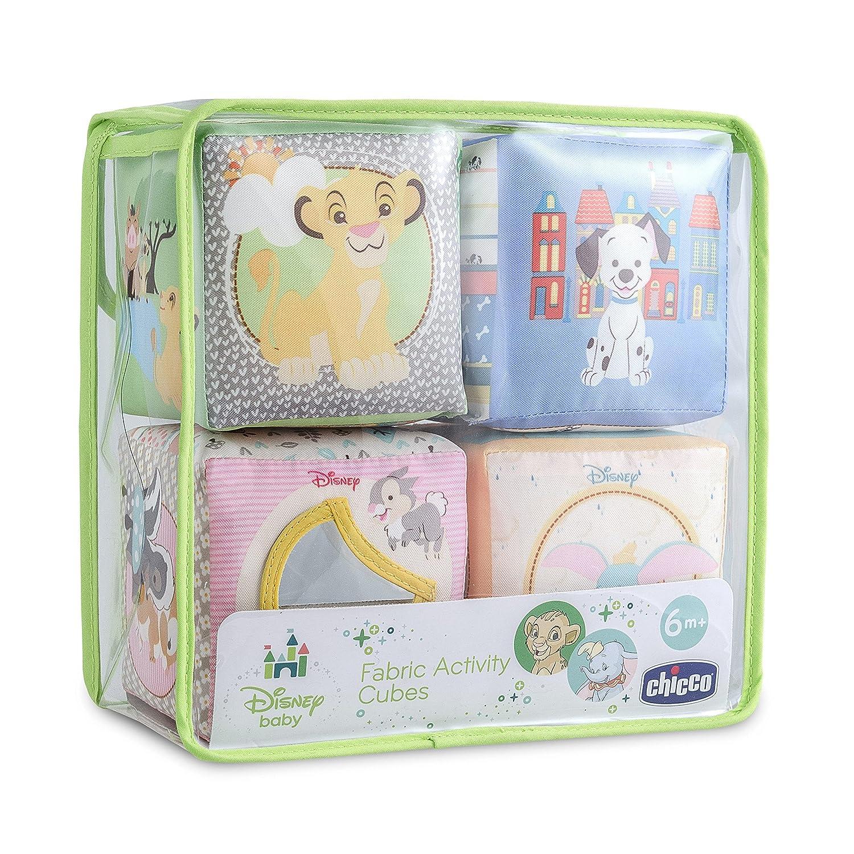 Set de Cubes Disney Classiques Chicco