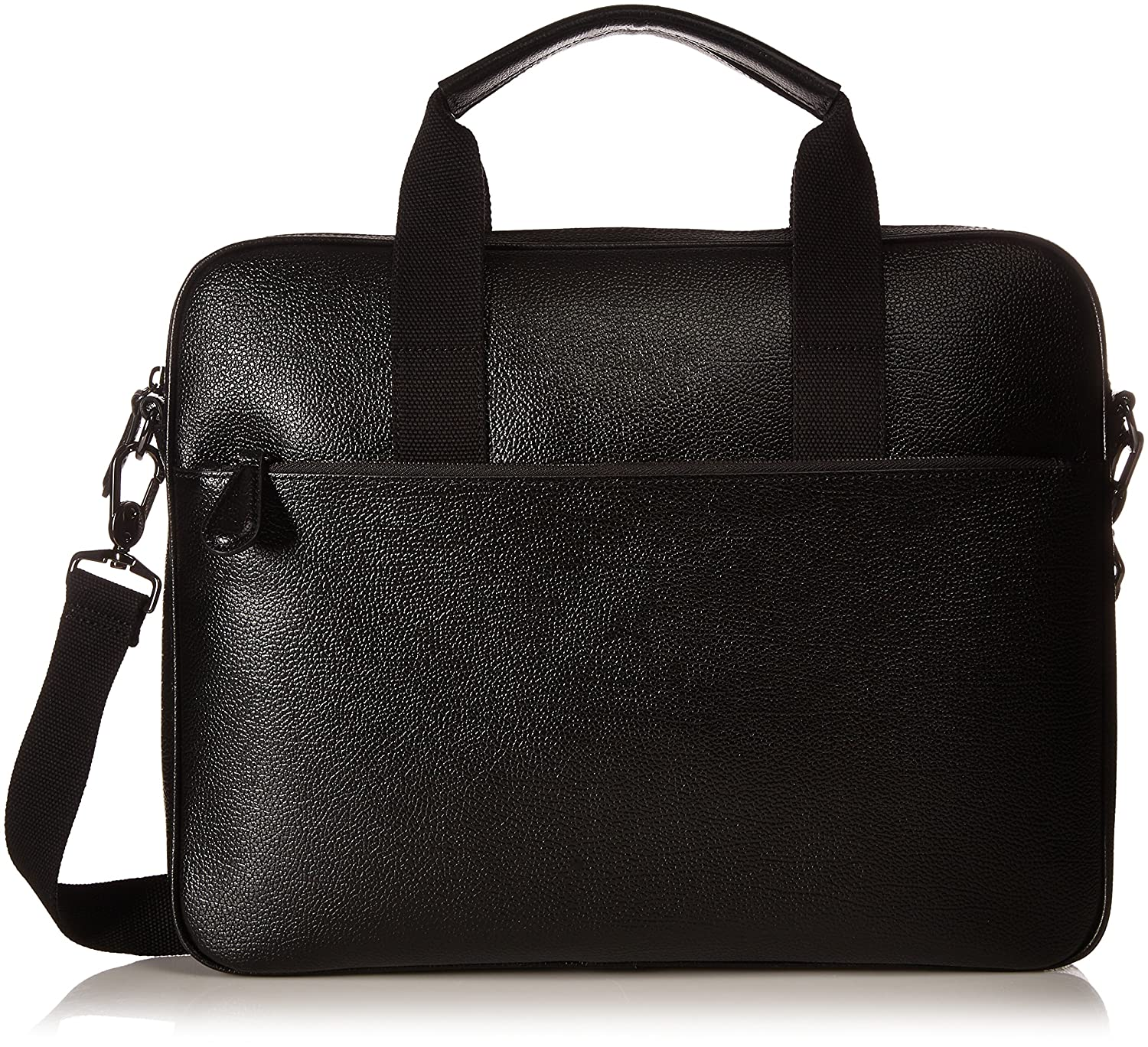7eafef1b178a9d Amazon.com  Ted Baker Men s Morcor Leather Document Bag