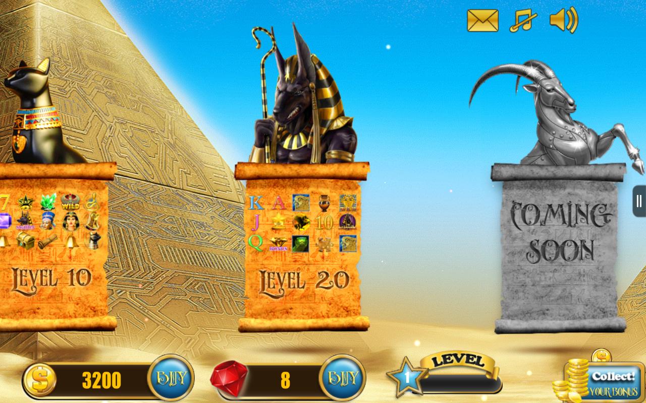 casino egypt