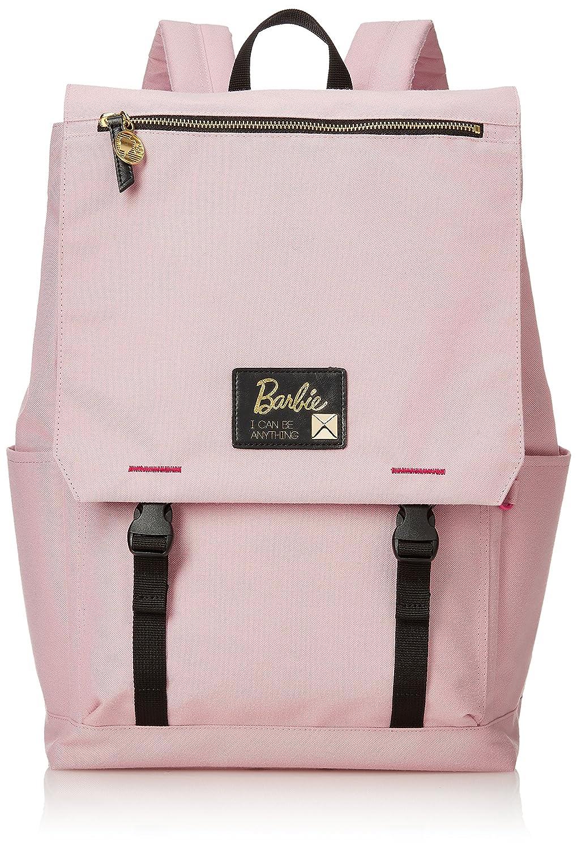 [バービー] リュックサック  55114 B078S7VHSR ピンク ピンク