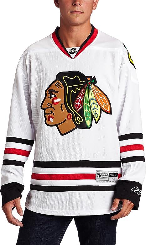 NHL Chicago Blackhawks Premier Jersey