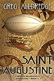 Saint Augustine: A Helena Brandywine Adventure