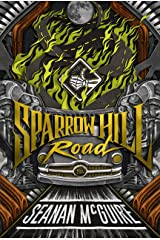 Sparrow Hill Road (Ghost Roads Book 1) Kindle Edition