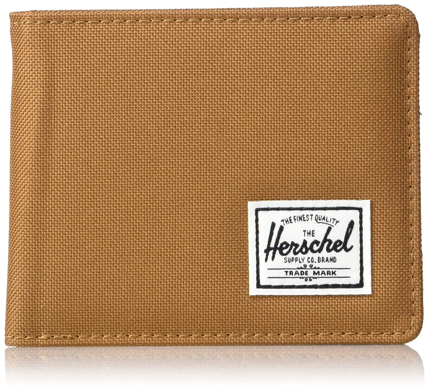 Herschel Supply Co. Roy Coin Wallet Caramel ONE SIZE 10151-00611-OS
