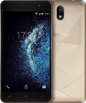 InnJoo Halo 2 3G - Smartphone de 5