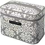 Petunia Pickle Bottom Travel Train Case, Breakfast in Berkshire