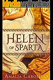 Helen of Sparta (Helen of Sparta Series)