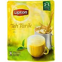 Lipton Teh Tarik Milk Tea, 21g (Pack of 12)