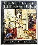 Literature 12th Grade The English Tradition